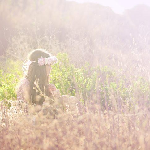 יובל בבוק בת מצווה בשדה קוצים