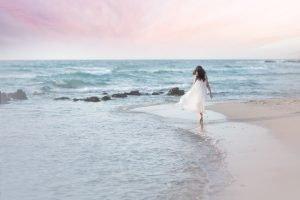 בוק בת מצווה למעיין בים 1