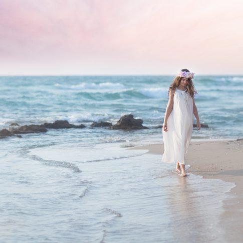 בוק בת מצווה למעיין בים