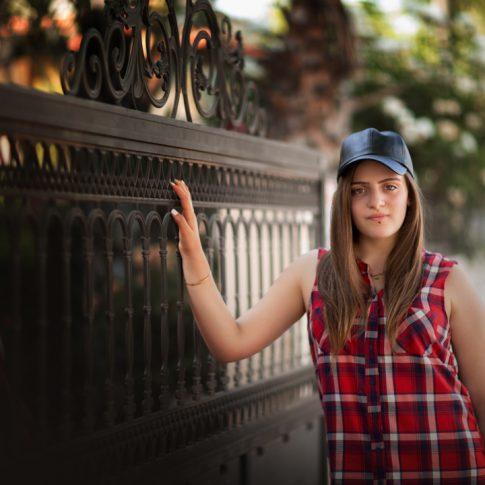 דניאל בוק בת מצווה גדר