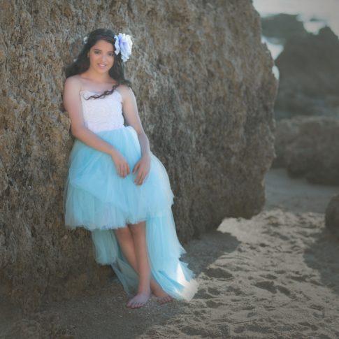 הילה בוק בת מצווה בים 2