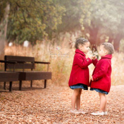 צילומי ילדים בהפקת מיוחדת