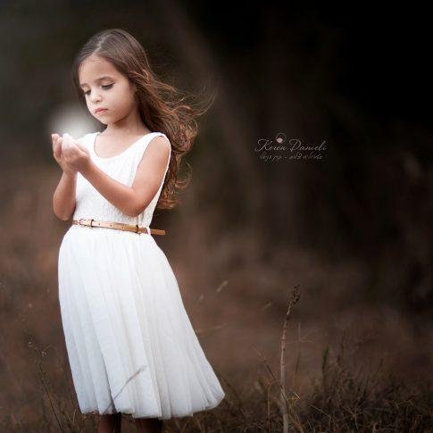 צילומי ילדים של נוגה עושה קסם