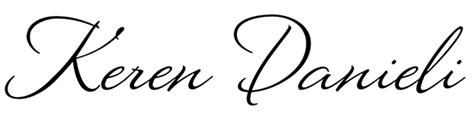 חתימה קרן דניאלי סטודיול'ה צילום