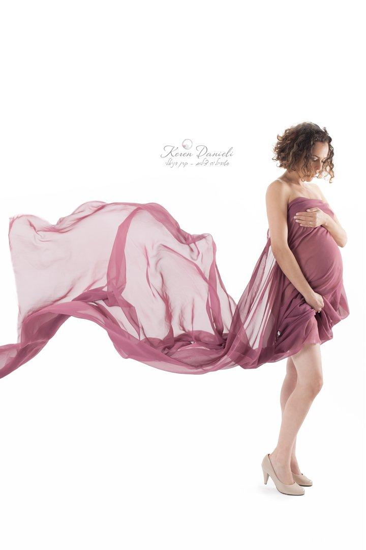 כל האמת על צילומי הריון