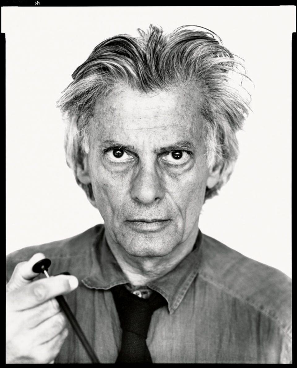 Richard Avedon, Montauk, New York, May 18, 1991
