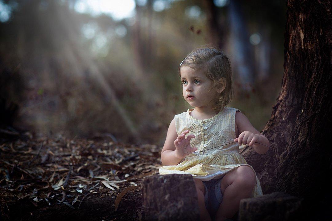 צילום ילדים לסדנת פוטושופ