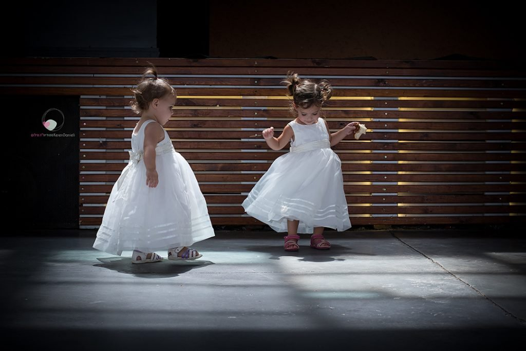 צילומי ילדים בלי שידעו