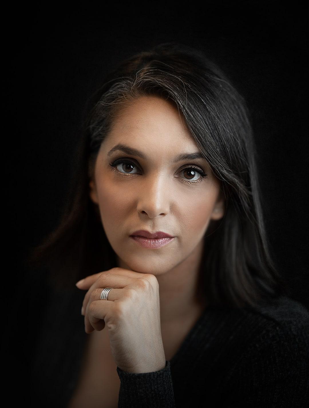 Karen Danieli Portrait